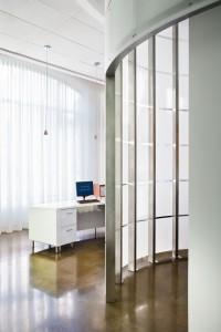 Dental Elements Hallway