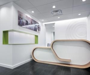 Freeman Orthodontics Toronto office