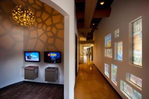 Image Ortho Hallway