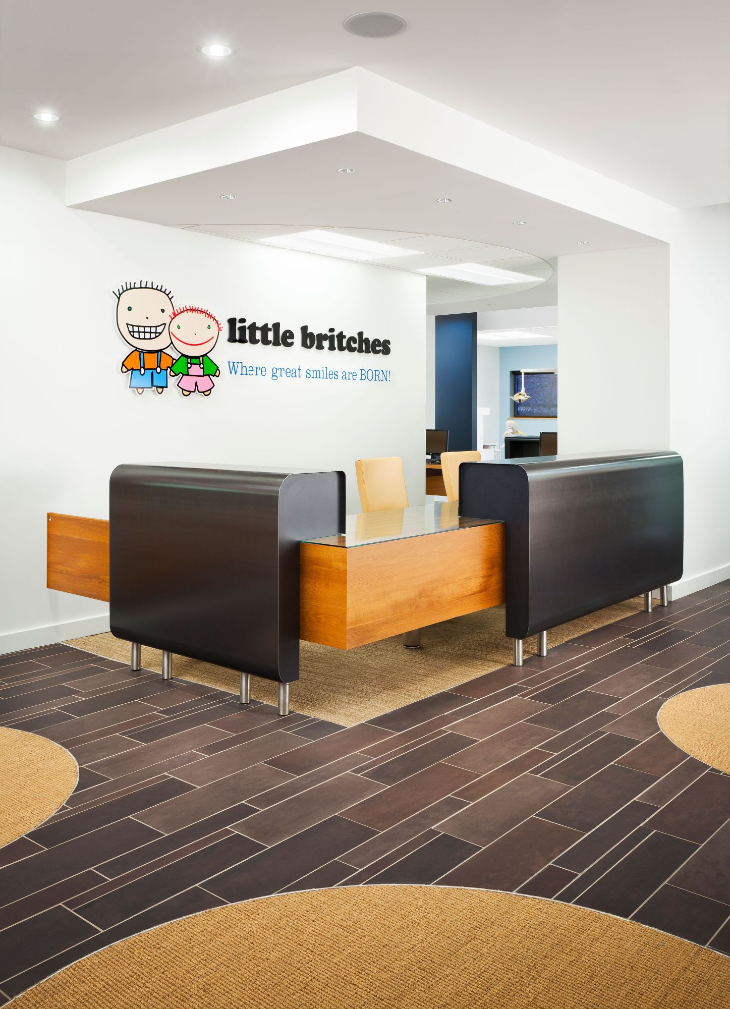 Little Britches Reception