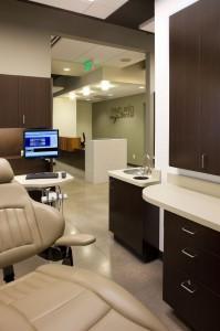 Pineland Patient Area