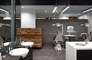 Walt Orthodontics Vaughn Office