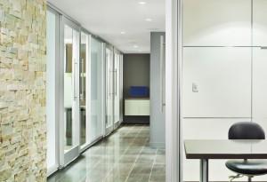 Bennett Signature Dentistry Hallway