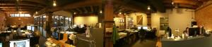 Joe Architect Office