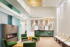 Dentistry at Golden Ridge - Reception