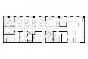 Owens Orthodontics - Floor Plan