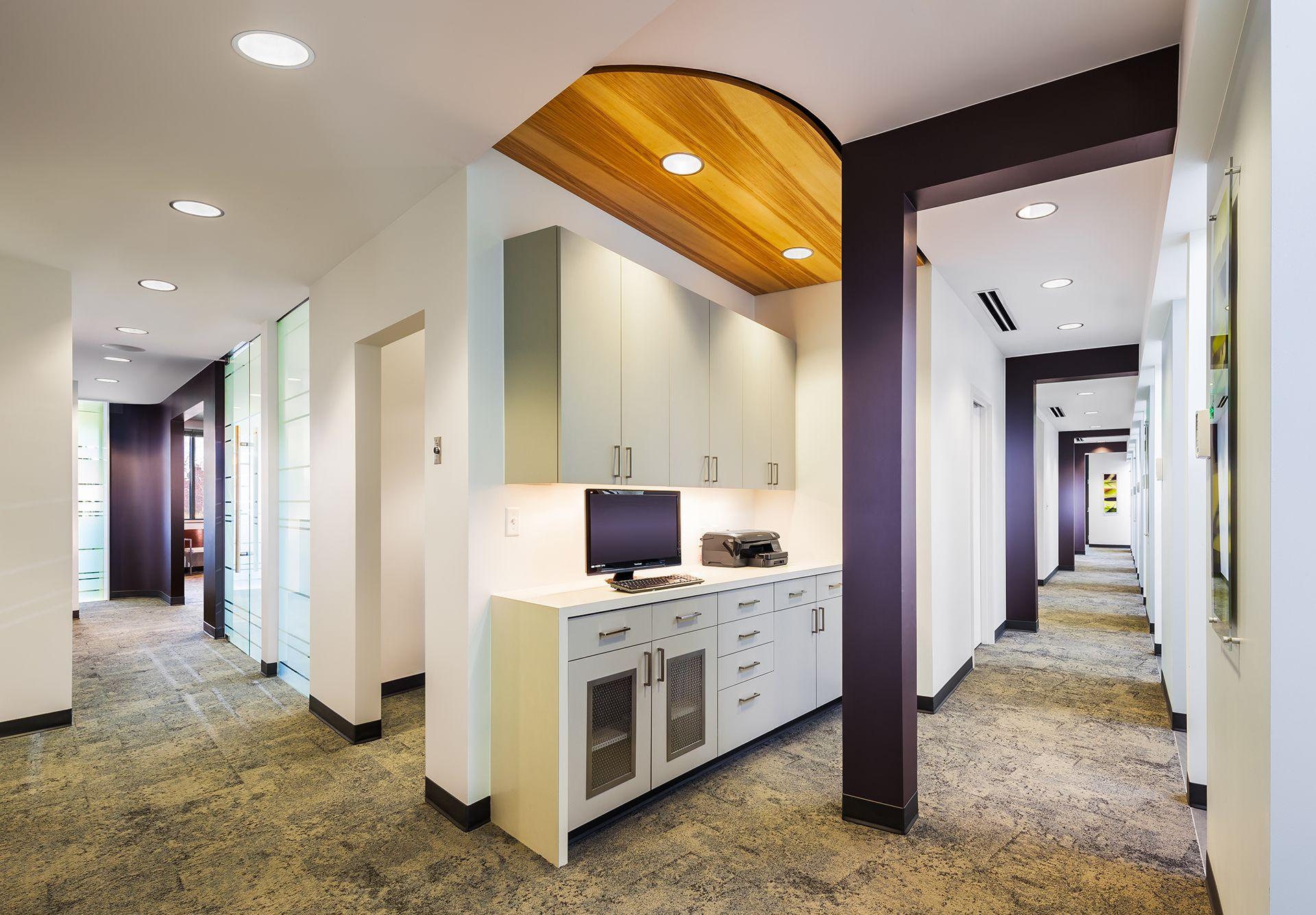 Studio Z Dental - Treatment Hall