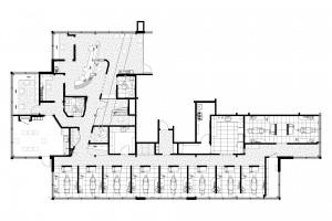 Studio Z Dental - Floor Plan